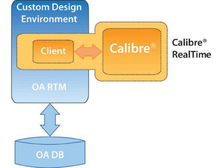 Calibre RealTime Custom interface in your environment