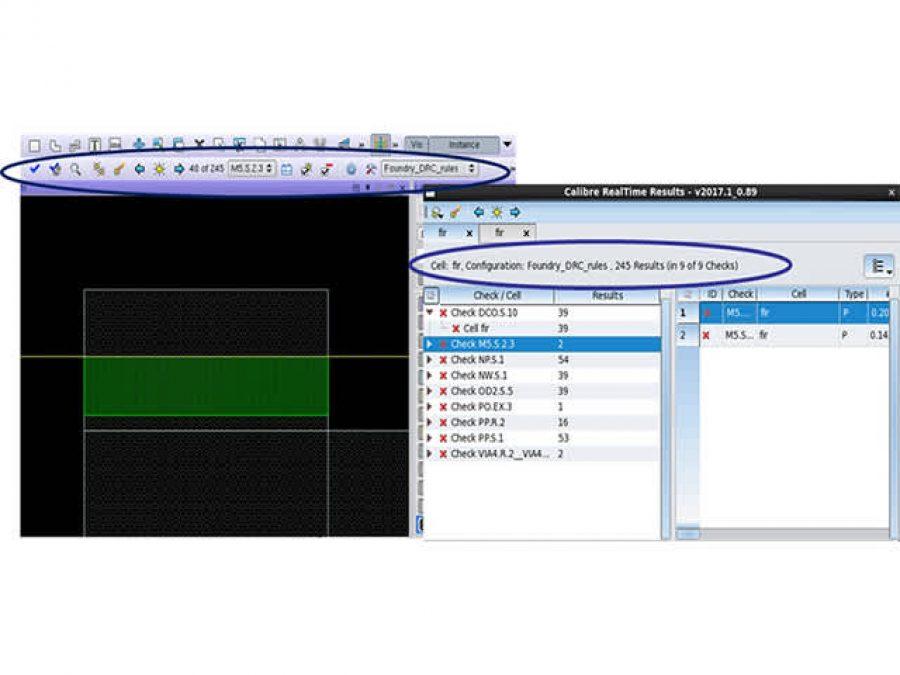 builtin error review