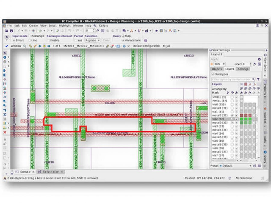 Calibre Interactive screenshot