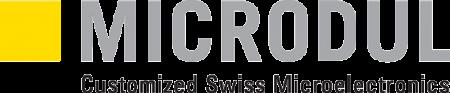 Microdul AG logo