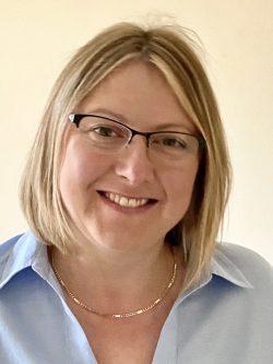 Rachel Miell portrait photograph